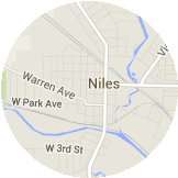 Map Niles